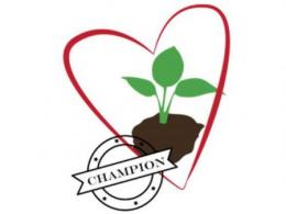 Soil Health Champions Network Logo
