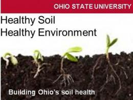 Healthy Soil Healthy Environment Program