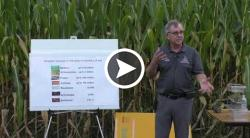 SOIL HEALTH with Alan Sundermeier - 2018 Soil-Water Field Day at OSU SouthCenters Part-2