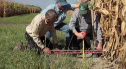 Compaction and Soil Health